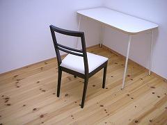 ACTUS椅子カバーなし