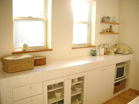 キッチン 2008.3.5