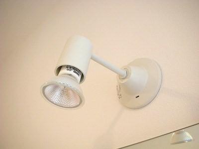 洗面ライト1