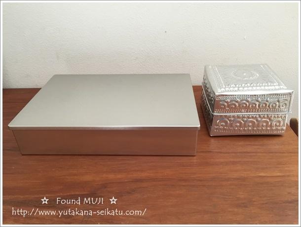 found muji 4